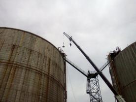Yacimientos de Petróleo - Sinopec - Oxy